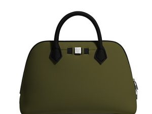 SAVE MY BAG PRINCESS MIDI LYCRA KAKI