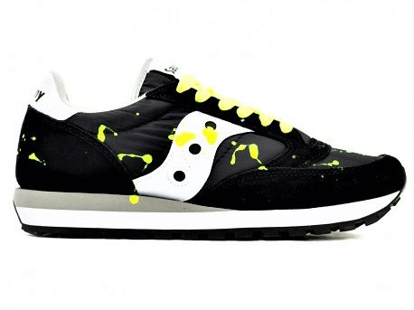 SAUCONY JAZZ 2044 449C6 PAINTED LIMITED EDITION