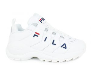 Fila CountDown Low 1010751.1FG White