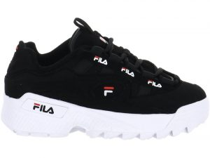 Fila D-Formation 1CM00490.014 Black