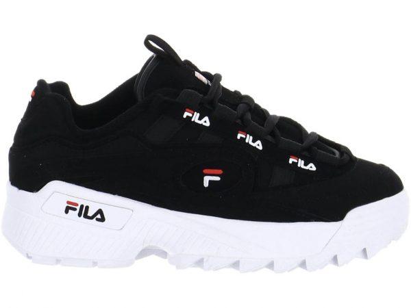 Fila D-Formation 1CM00490.014 Black