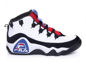 Fila 95 Grant Hill1 1010579.113 White