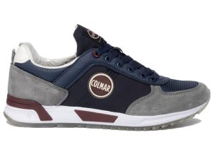 Colmar Travis Pro Originals 002 Navy