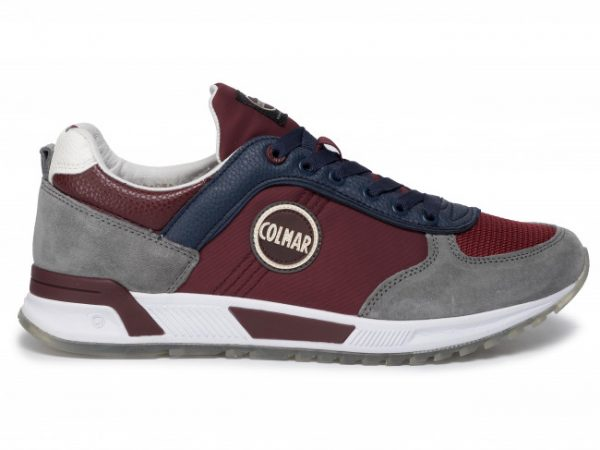 Colmar Travis Pro Originals 003 Burgundy