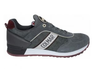 Colmar Travis Runner 039 Dark Gray
