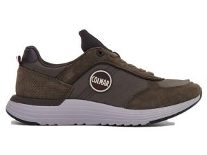 Colmar Travis X-1 Tones 017 Khaki Dark Brown