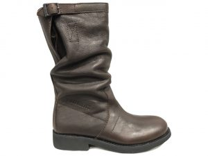 Bikkembergs b4bw0064 Vietta Dark Brown