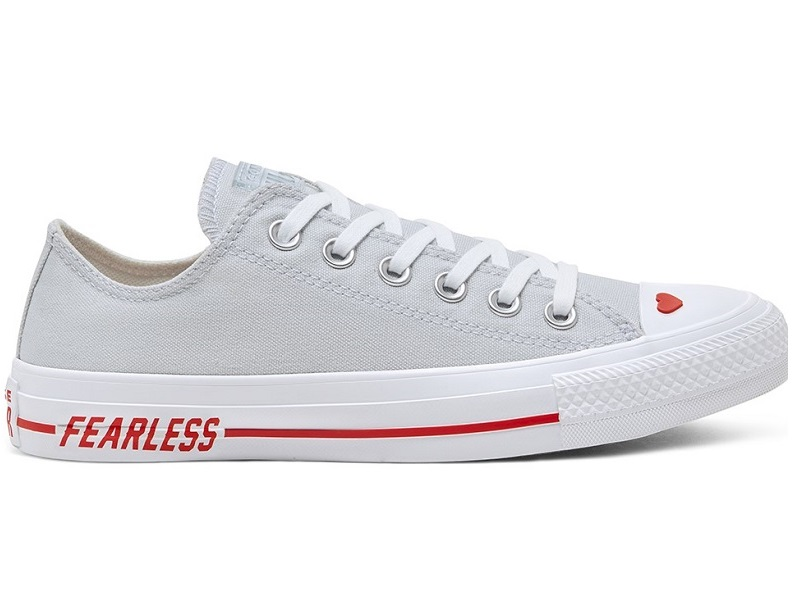Converse 567157 FearLess Chuck Taylor