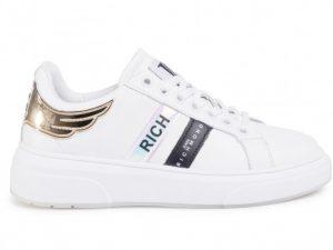 JOHN RICHMOND 1234 A BIANCO WHITE