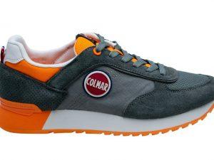 COLMAR Travis Colors 018 Gray-Orange