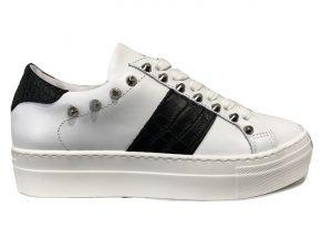 Meline UG 3022 bianco + nero