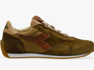 DIADORA HERITAGE 201.175141 25075 MADE IN ITALY