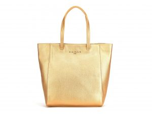 GAELLE PARIS GBDA1427 SHOPPER ORO