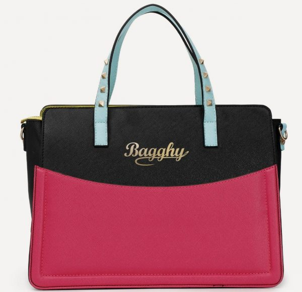 BAGGHY GN311 041 MULTINERO
