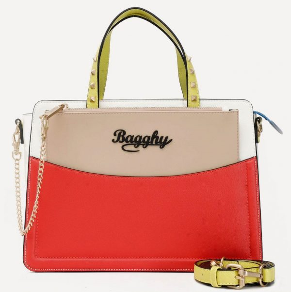BAGGHY GN311 042 MULTIBIANCO