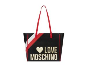 LOVE MOSCHINO JC4288PP0AKP1-00A  BORSA SHOPPER