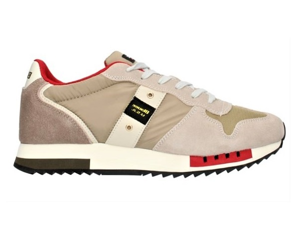 BLAUER QUEENS01 MES TAUPE
