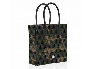 SAVE MY BAG LE SAC CAMOUFLAGE