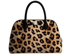 SAVE MY BAG PRINCESS MAXI LEOPARD