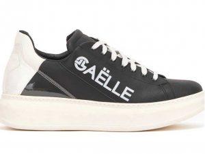 GAELLE GBUA520 NERO