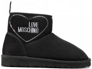 LOVE MOSCHINO JA21023HBIS0000 NERO BLACK
