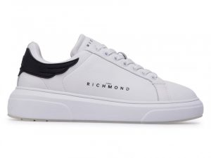 JOHN RICHMOND 3110 cp b bianco white