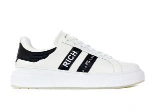 JOHN RICHMOND 3115 cp a bianco white