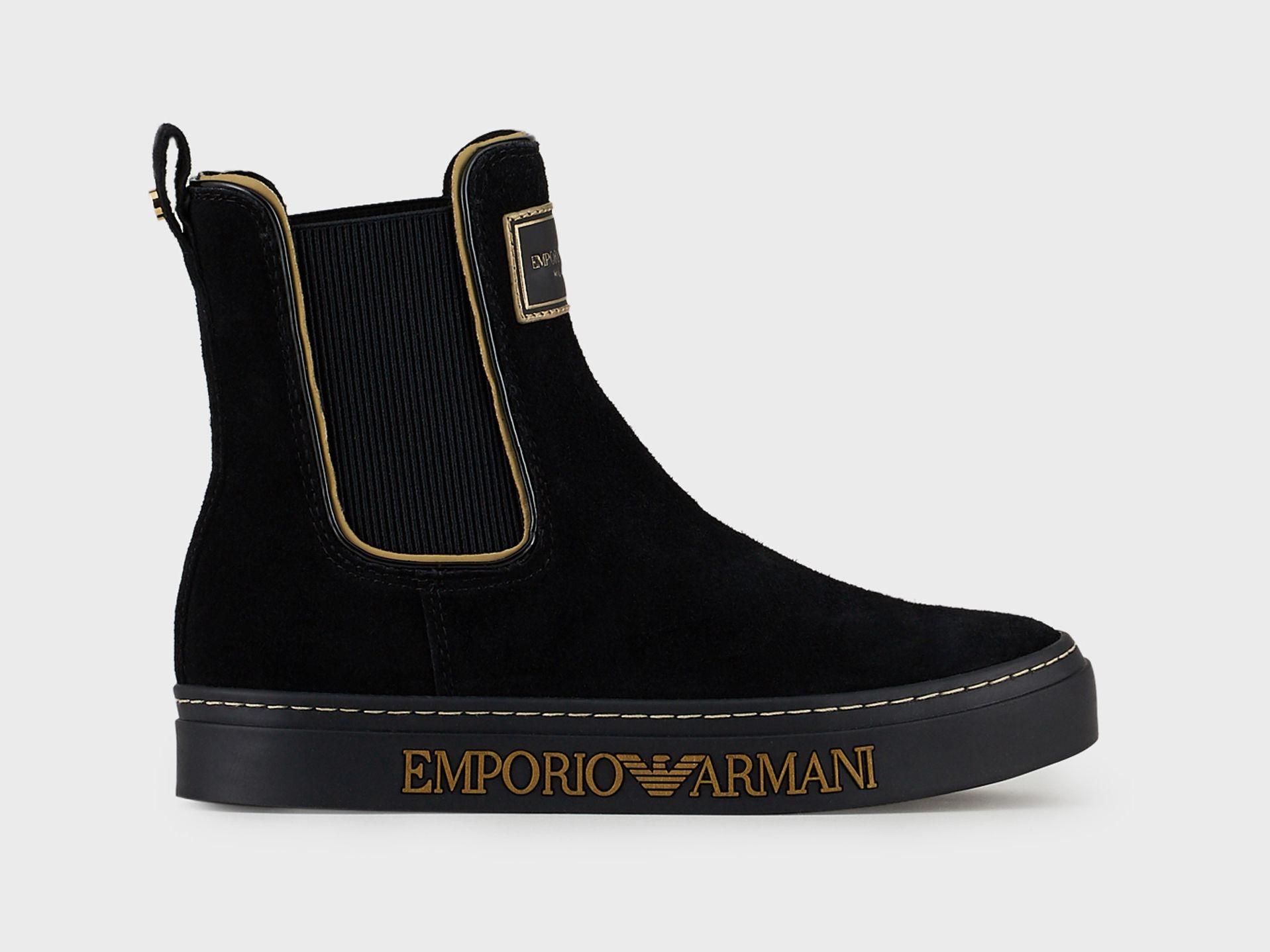 EMPORIO ARMANI X3Z045 XM537 K001 NERO BLACK