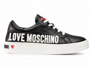 LOVE MOSCHINO JA15063G1BIA0000 NERO
