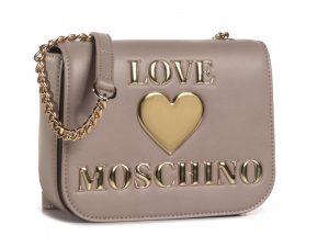 LOVE MOSCHINO JC4032PP1BLE0001 GRIGIO