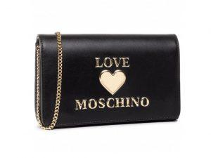 LOVE MOSCHINO JC4057PP1BLE0000 NERO