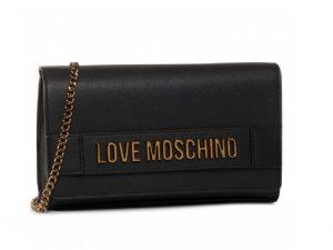 LOVE MOSCHINO JC4103PP1BLK0000 NERO