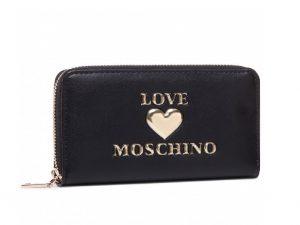 LOVE MOSCHINO JC5611PP1BLE0000 NERO