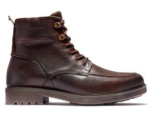 TIMBERLAND A2KBY 242 MARRONE