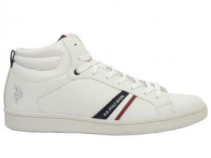 US POLO ALCOR 4109 OFF WHITE