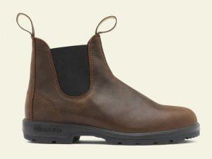 blundstone 1609 brown