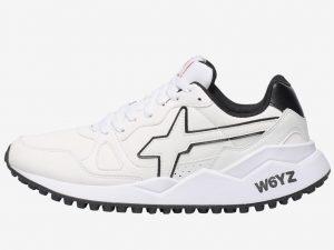 W6YZ wolf-m 0n01 bianco