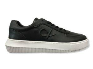 calvin klein ym0ym00035 sneakers chunky black