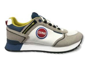 colmar travis sport colors 037 bianco blu