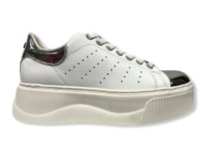 cult clw316207 perry 3162 sneakers bianco