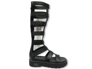 cult clw328900 ziggy 3289 slave sandal nero