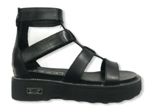 cult clw329000 ziggy 3290 sandal nero