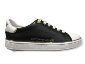 emporio armani sneakers x3x103 xm788 k485 black