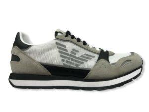 emporio armani sneakers x4x537 xm678 n638 white
