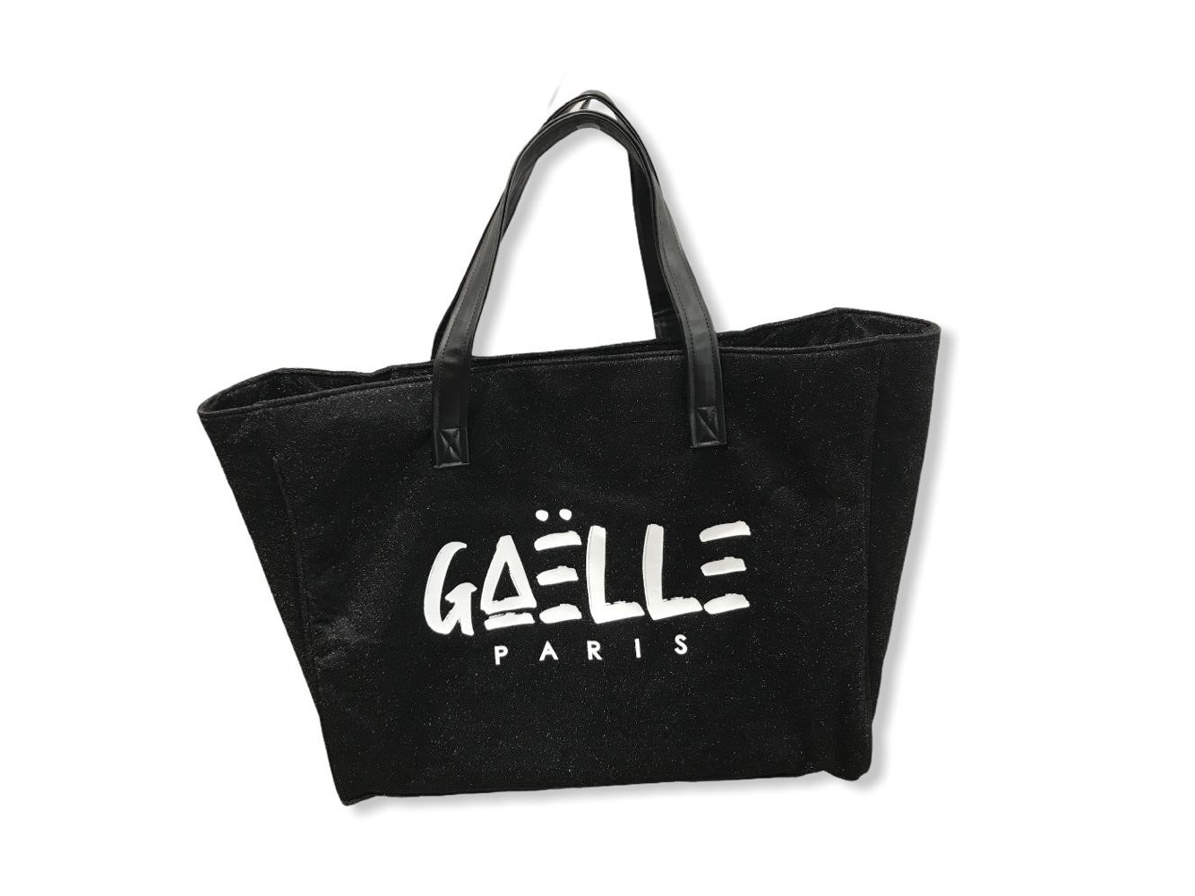 gaelle gbdb 200 shopper nero