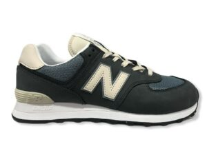 new balance 574 ml574syp outerspace with sea salt