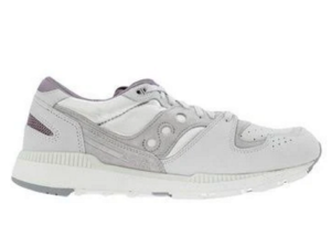saucony azura weathered luxury s70465-3 light grey purple