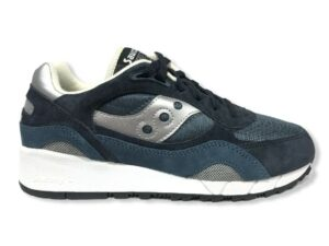 saucony shadow 6000 s70441-6 navy silver