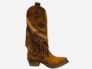 zoe apache 03 cuoio