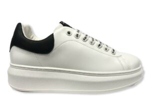 gaelle gbds 2254 sneakers bianco